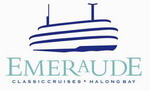 Emeraude cruise halong