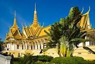 Voyages Cambodge: Cambodge Majestueux, Visite muse National Phnom Penh