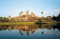 Voyages Cambodge: Decouverte approfondie du Cambodge, visite angkor wat