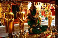 Voyages Thailande: La Magie du Siam, decouverte triangle d'or