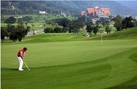 voyages vietnam: les plus beaux golf du vietnam, star golf & country club