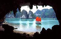 circuits vietnam: vietnam fascinant, croisiere baie halong