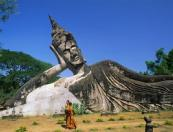 Laos travel: Charming of laos