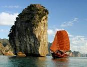 voyage de luxe au vietnam, circuit de luxe au vietnam