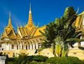 Cambodge Majestueux