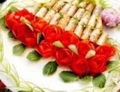Art culinaire & Saveurs d'Orient