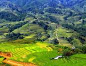 Grand North Vietnam Motorcycle tour