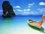 The most beautiful beaches in Thailand