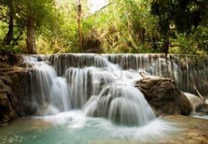 sejours multi-pays: Combine Vietnam Laos, visite delta mekong