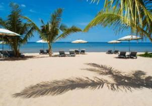 the most beautiful beaches in vietnam - phu quoc island
