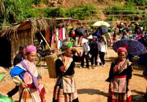 Vietnam's Ethnic Mosaic
