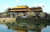 vacances au vietnam, decouverte de la cite imperiale hue