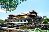 vacances vietnam: decouverte cite imperiale hue