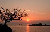voyages de noces: vietnam fascinant, plongee ile Con Dao