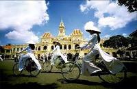voyages de noces: vietnam fascinant, sejours a ho chi minh ville