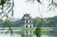 voyages uniques et differents: les plus beaux golfs du vietnam, visite hanoi