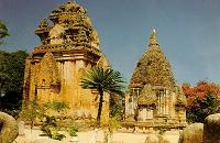 voyages vietnam cambodge: visite my son