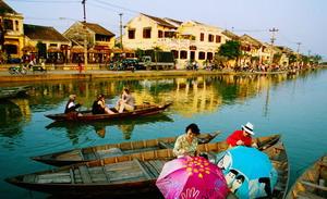 voyages vietnam, découverte des patrimoines mondiaux au vietnam, vieille ville de hoian
