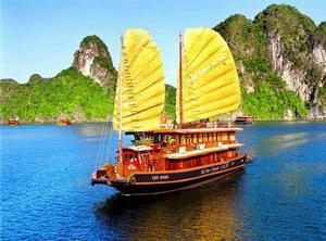 voyages vietnam, de couverte des patrimoines mondiaux au vietnam, la baie d halong