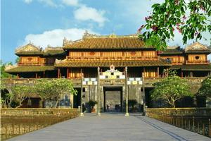 voyages vietnam, découverte des patrimoines mondiaux au vietnam, cité impériale de Hue