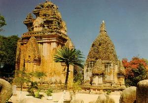 voyages vietnam, découverte des patrimoines mondiaux au vietnam, my son