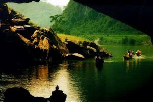 voyages vietnam, de couverte des patrimoines mondiaux au vietnam, phong nha ke bang