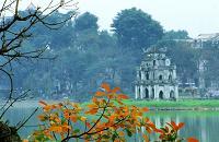 voyages vietnam: la piste legendaire du vietnam, visite hanoi