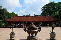 voyages de noces: vietnam fascinant, visite ha noi