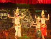 Circuis Cambodge: Decouverte approfondie du Cambodge