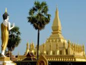 Panorama du Laos