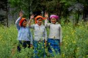 Les tribus du Vietnam et Laos