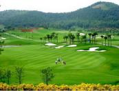 The Most Beautiful Golf of Vietnam