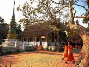 Combiné Cambodge - Laos