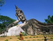 Charme du Laos