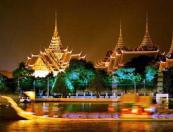 La Magie du Siam
